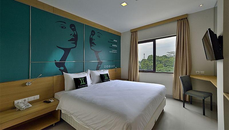 Special Offers Zodiak M T Haryono Hotel Jakarta